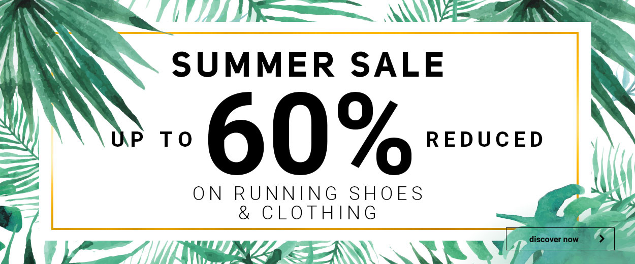 Summer Sale -60%