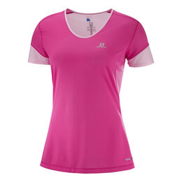 Trail Runner Shortsleeve Tee Women