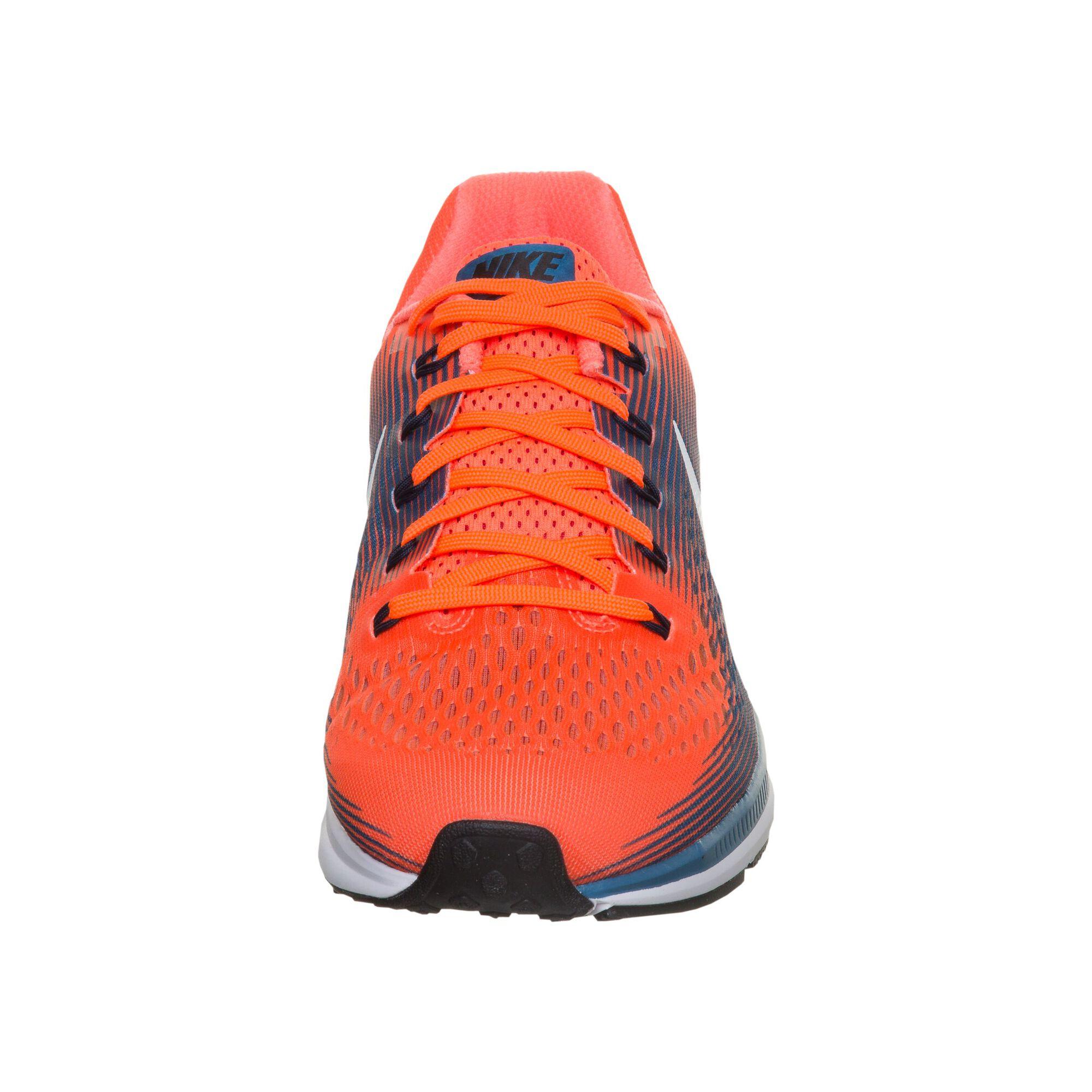 264ee6f12cf0 buy Nike Air Zoom Pegasus 34 Neutral Running Shoe Men - Orange