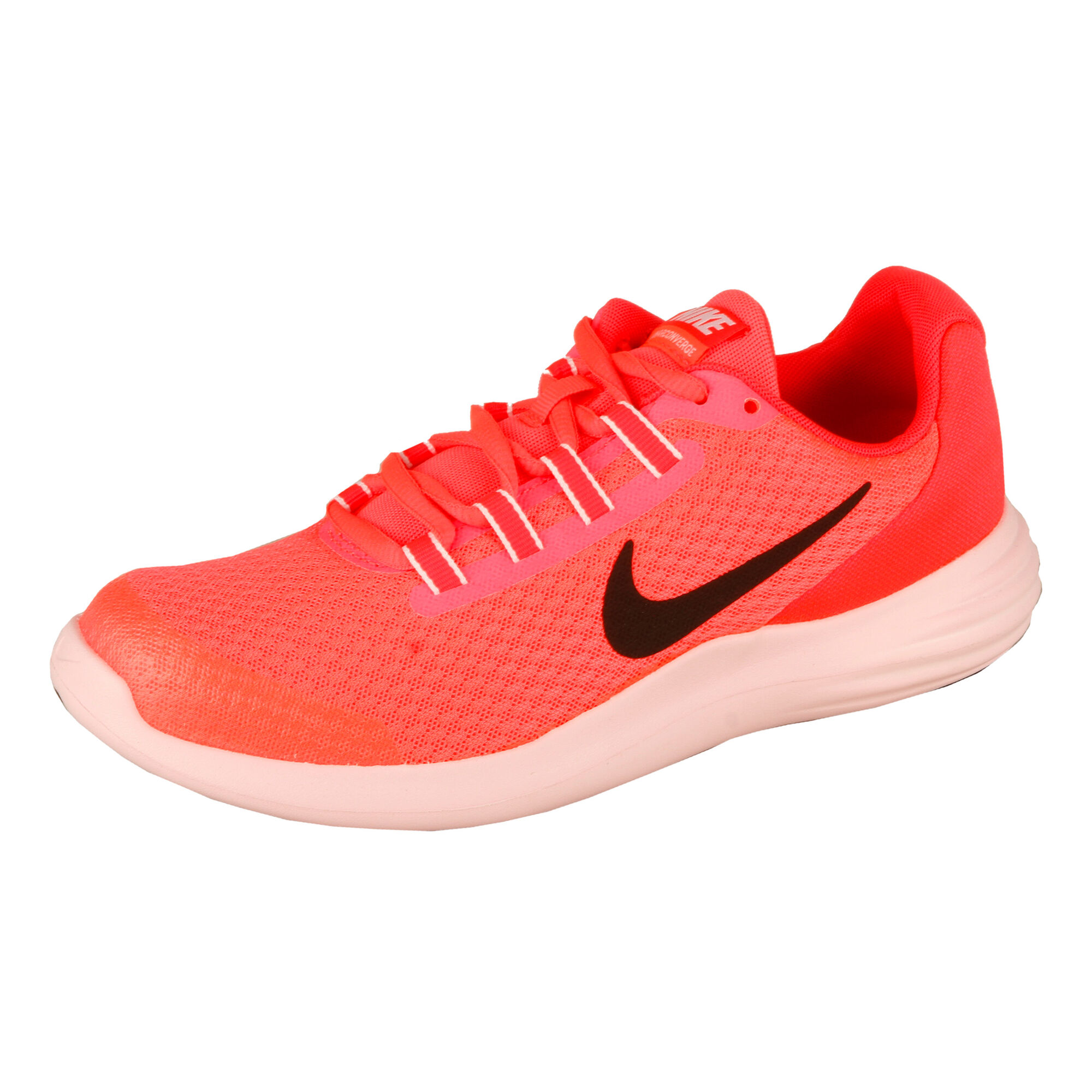 16f09bcfd652 buy Nike Lunar Converge Neutral Running Shoe Kids - Pink