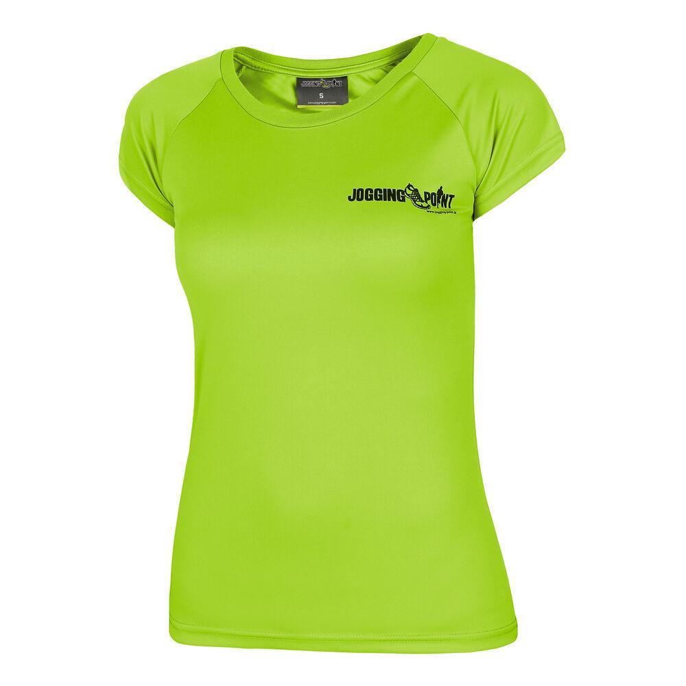 Basic Function T-Shirt Women