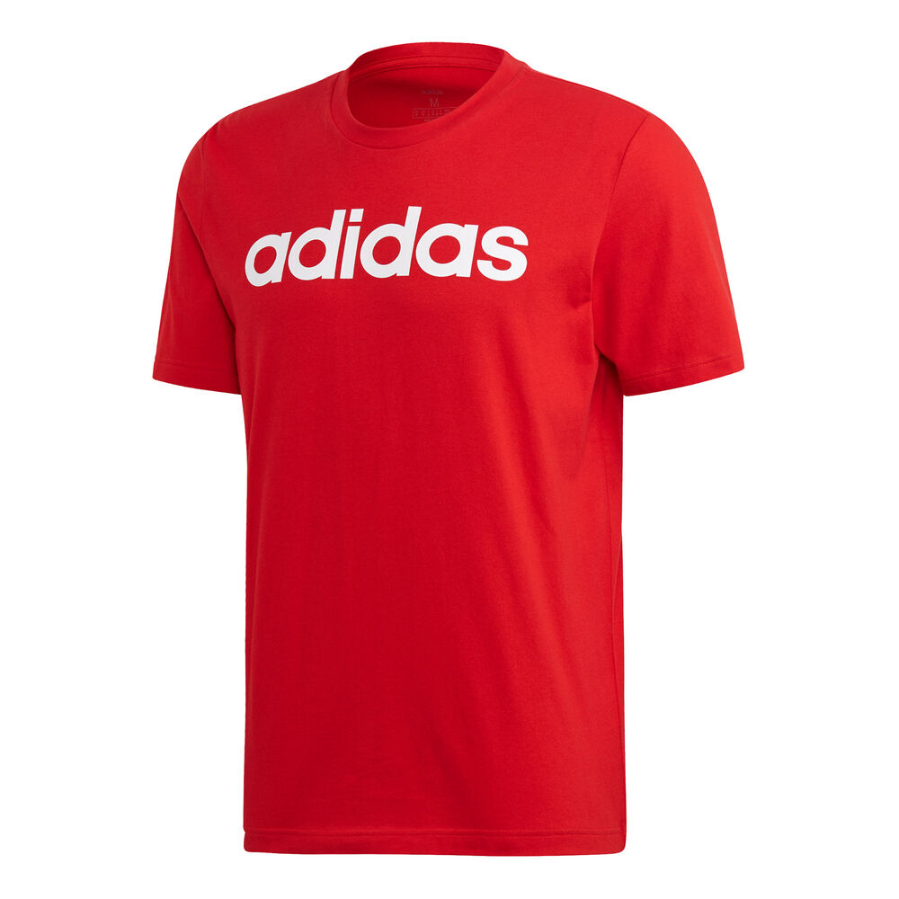Essentials Linear T-Shirt Men