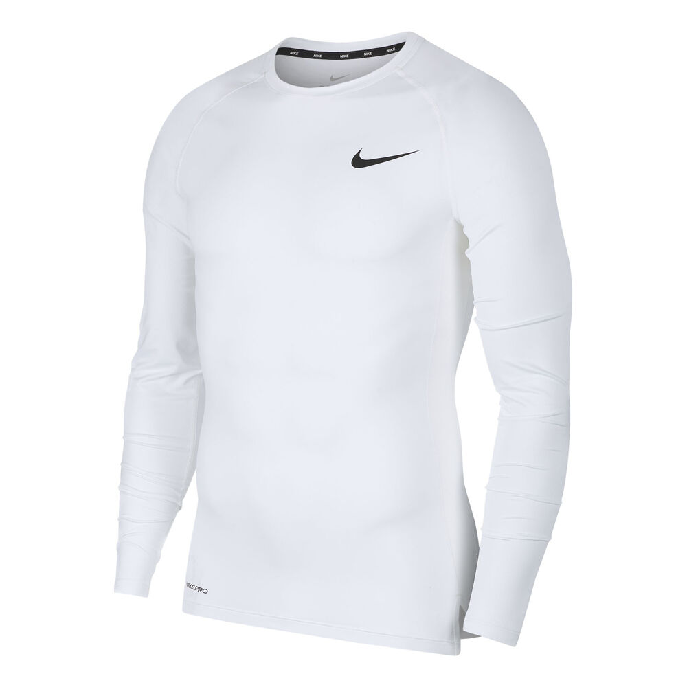 Pro Tight Long Sleeve Men