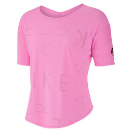 Top Shortsleeve Air Women