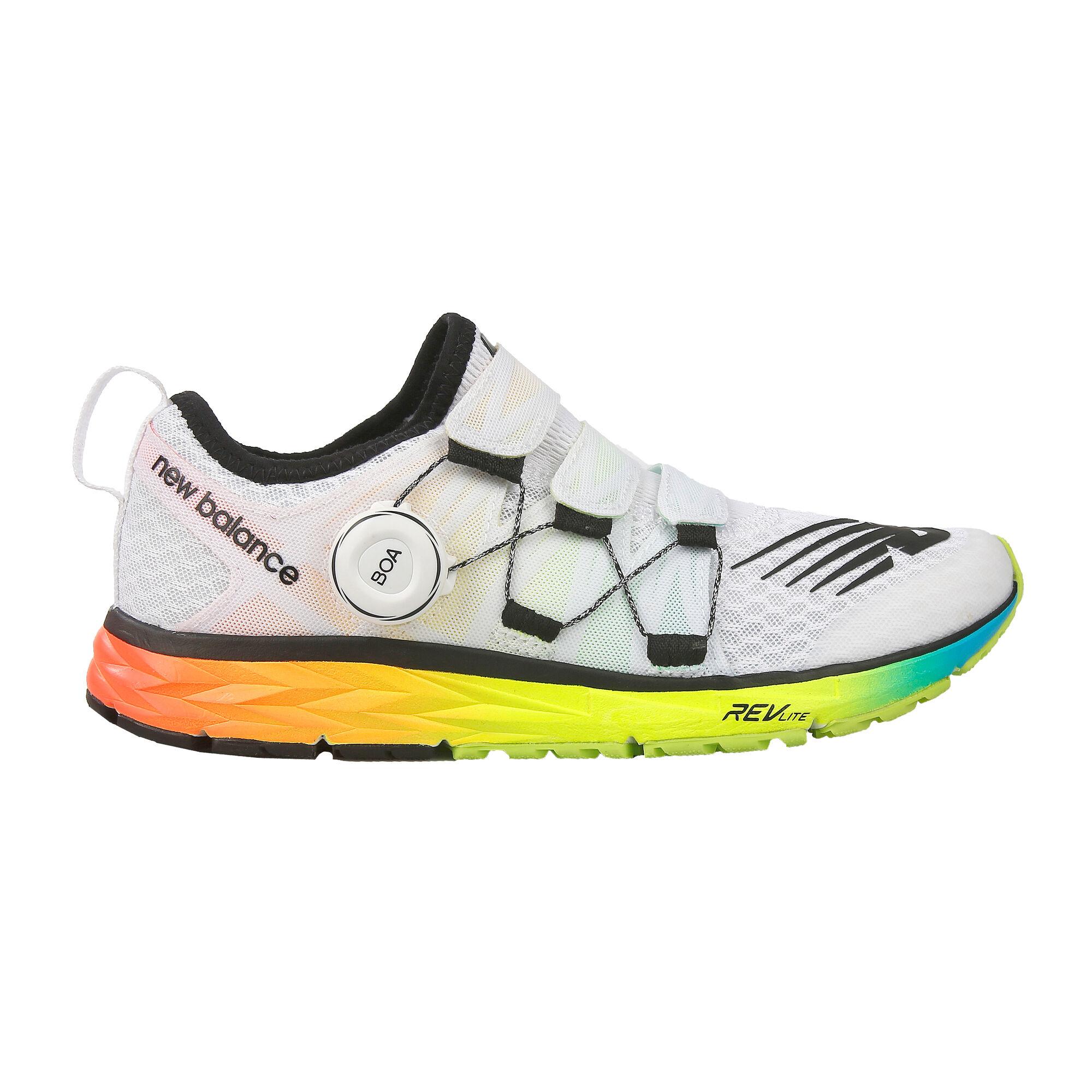 eternamente Viva caos  buy New Balance Race 1500 V4 BOA Competition Running Shoe Women - White,  Black online   Jogging-Point