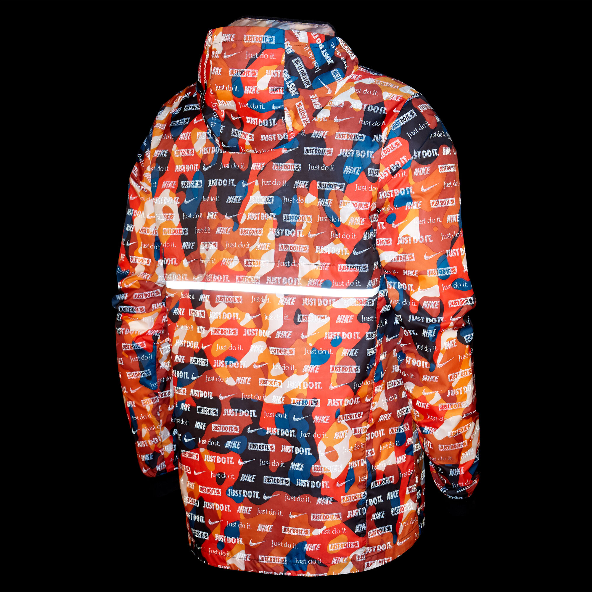 9bbbddefe287 Nike · Nike · Nike · Nike · Nike. Shield Ghost Flash Running Jacket ...