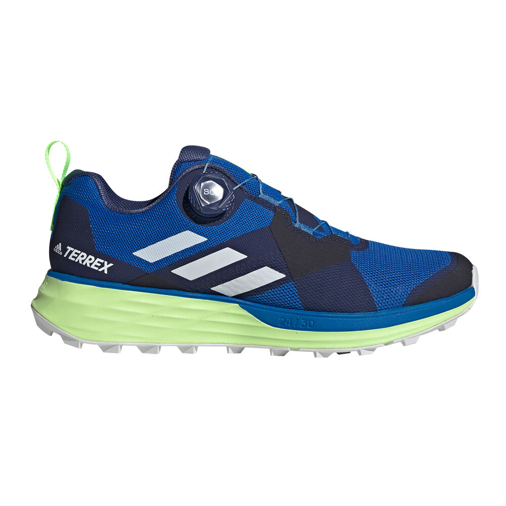 Terrex Two Boad Trail Running Shoe Men