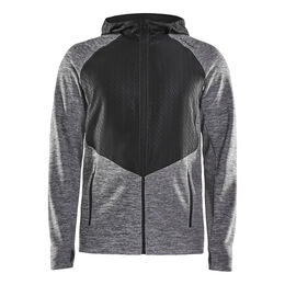 Charge Full Zip Sweat Hoody Jacket Men