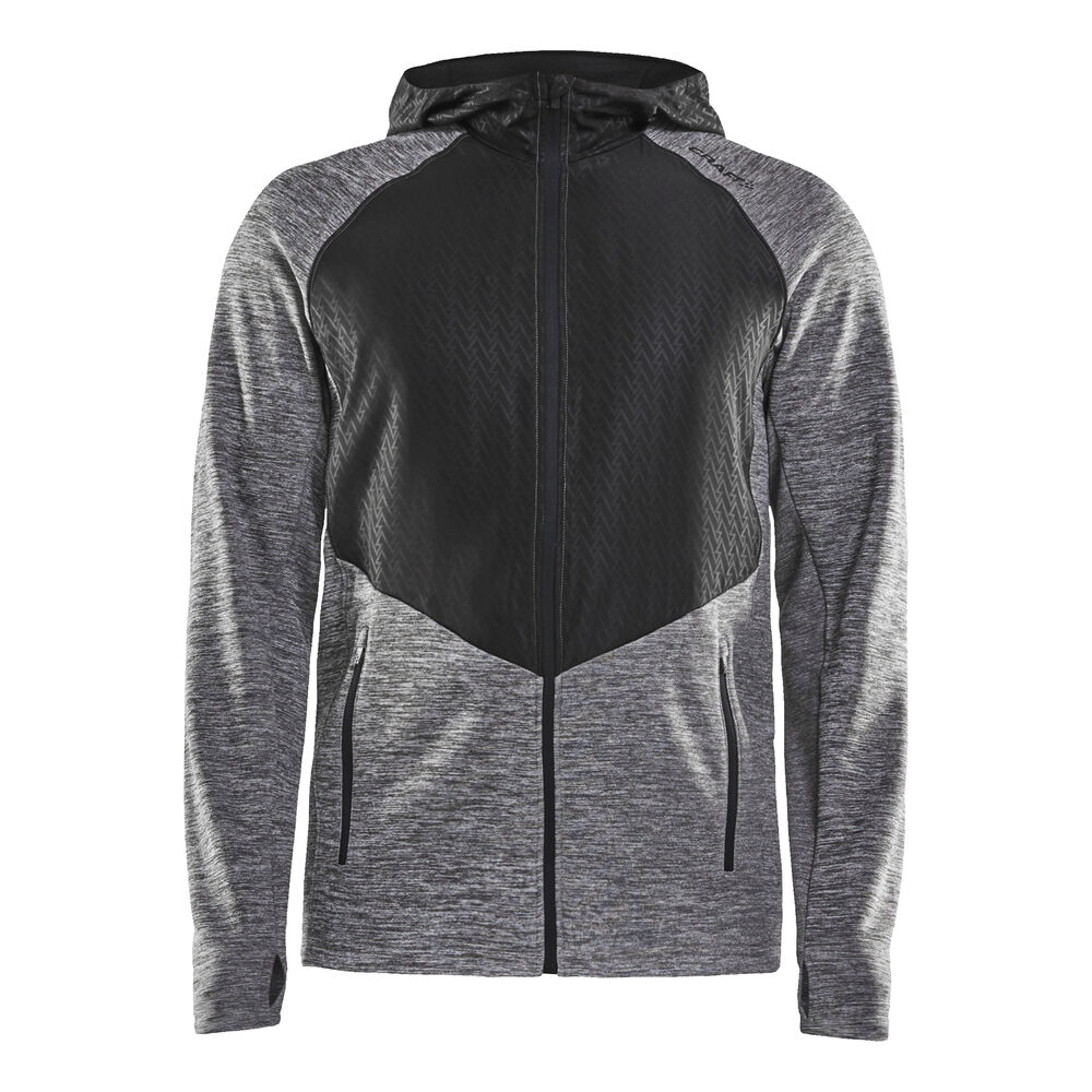 Charge Full-Zip Training Jacket Men