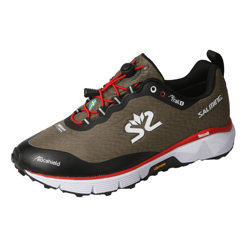 Trail Hydro Trail Running Shoe Women