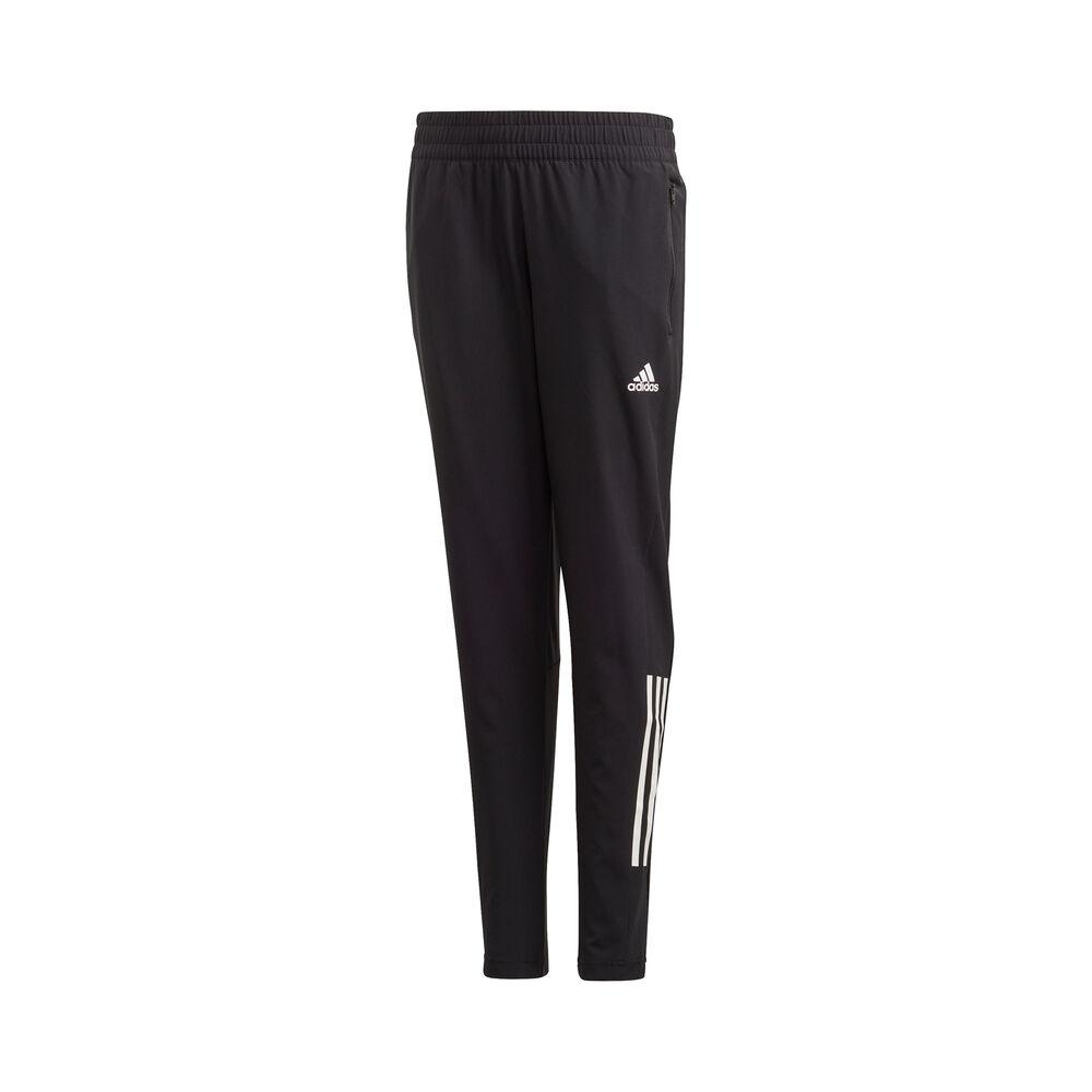 Slim Woven Training Pants Women