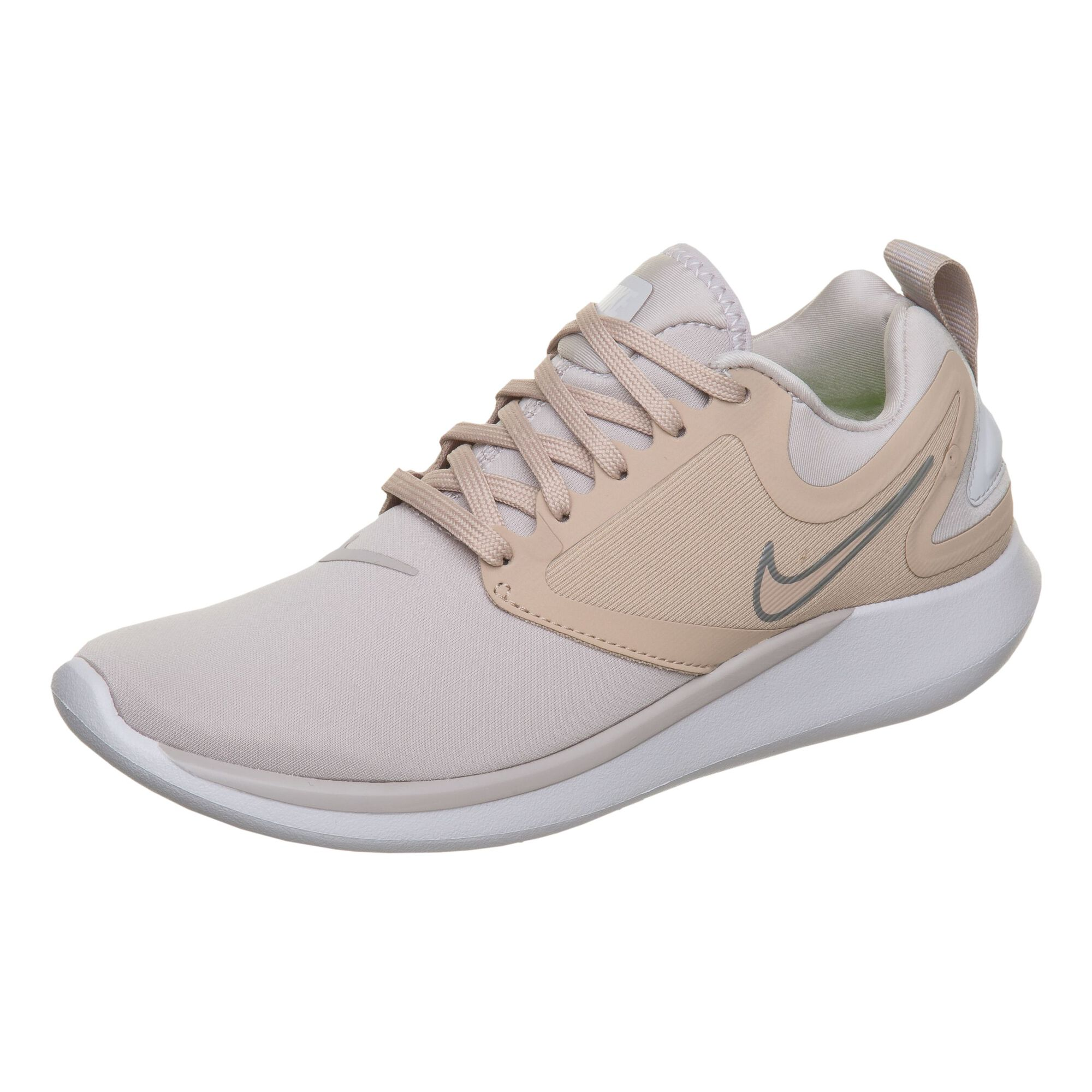 b076edccd0f5 buy Nike LunarSolo Neutral Running Shoe Women - Beige