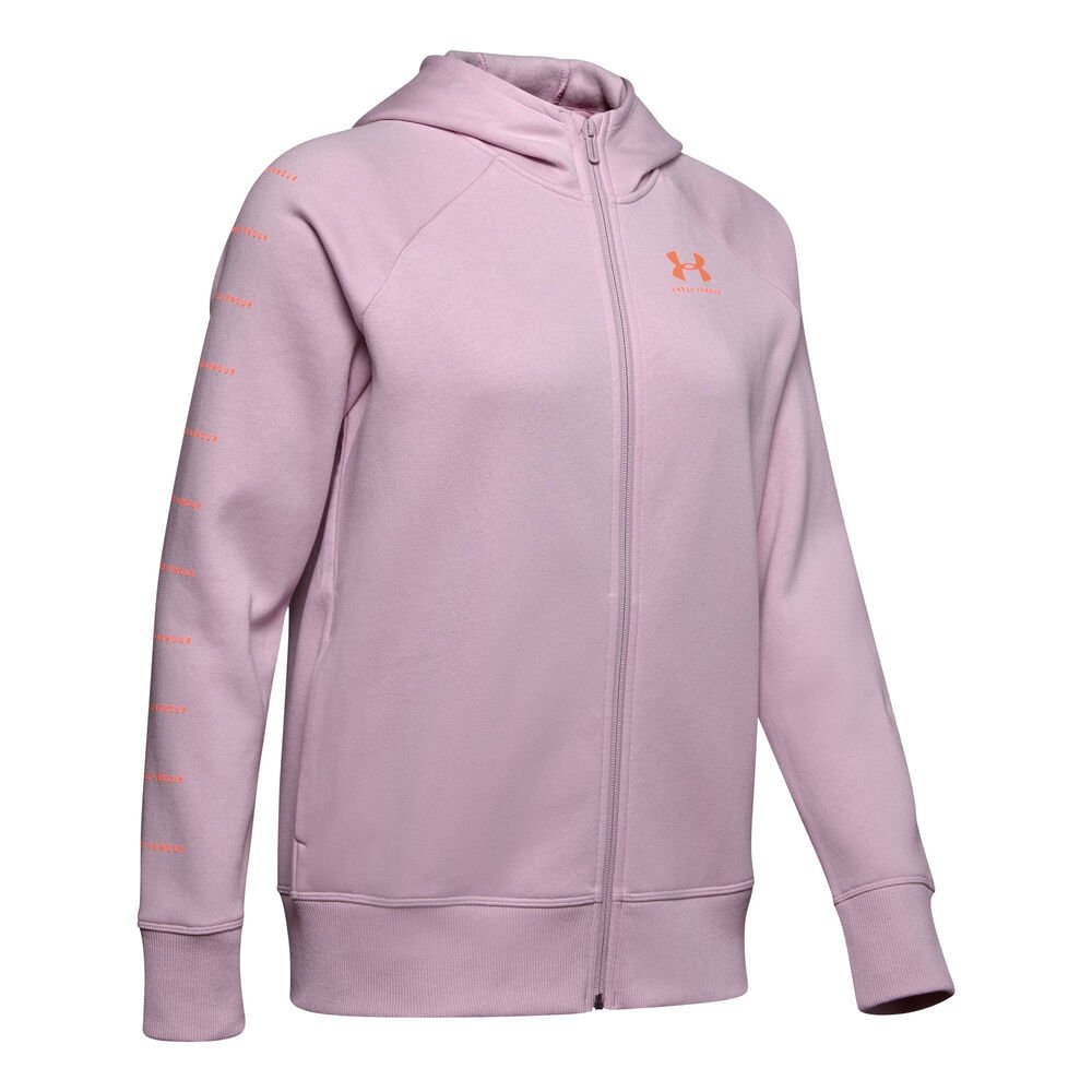 Rival Sportstyle LC Graphic Zip Hoodie Women