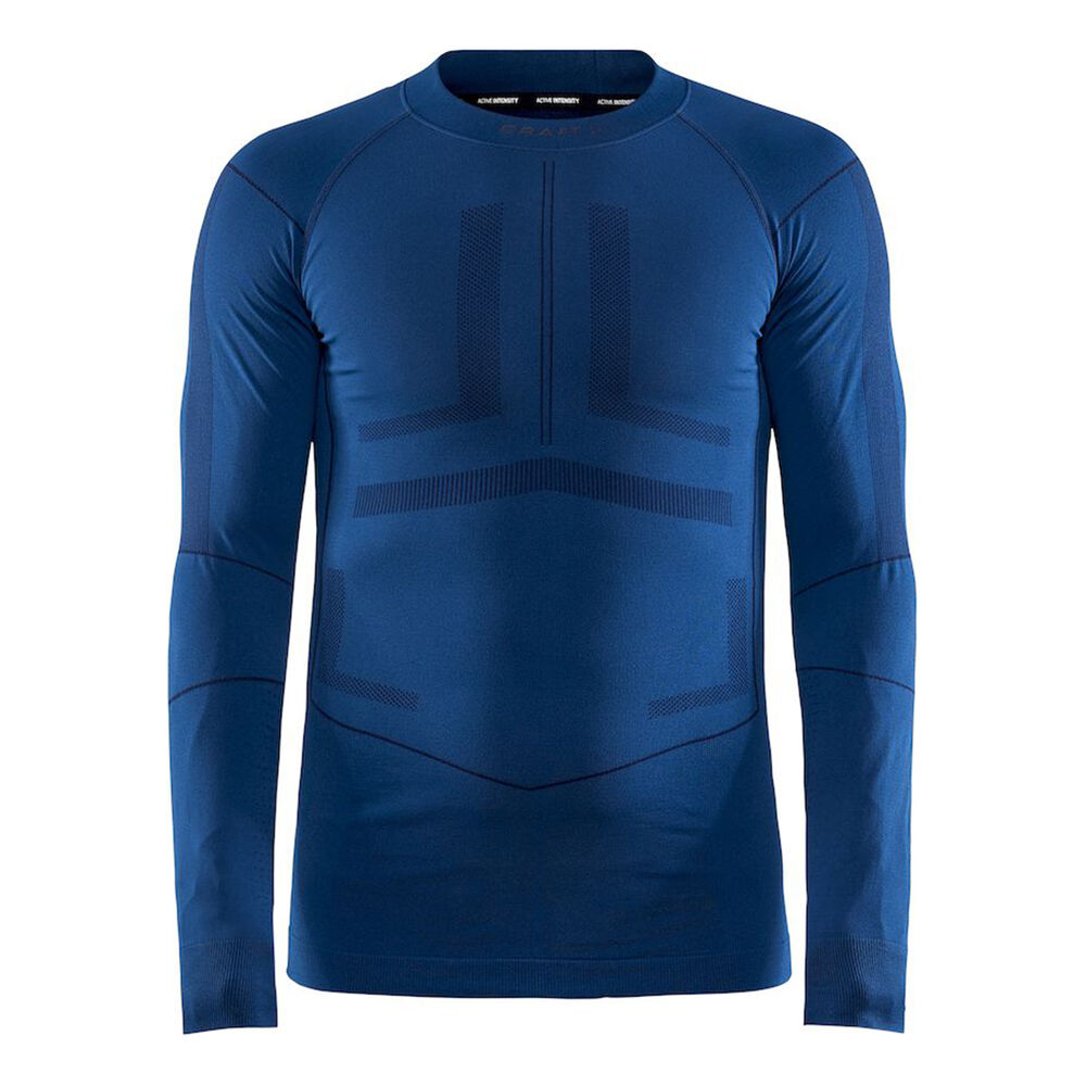 Active Intense CN Long Sleeve Men
