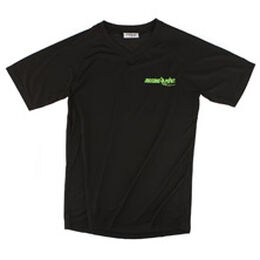 Funktions Logo Crew Shirt