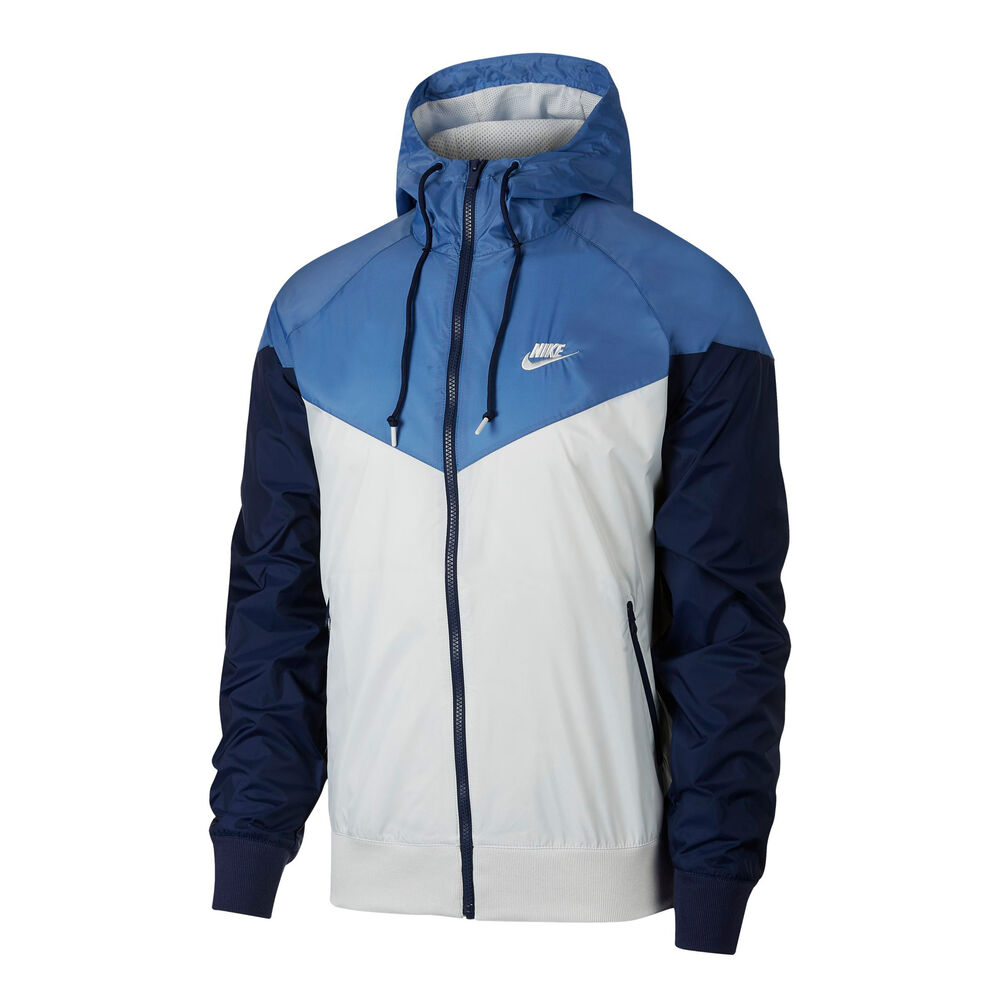Sportswear Heritage Windrunner Training Jacket Men