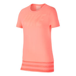 Dry Top Shortsleeve Core Graphics Girls