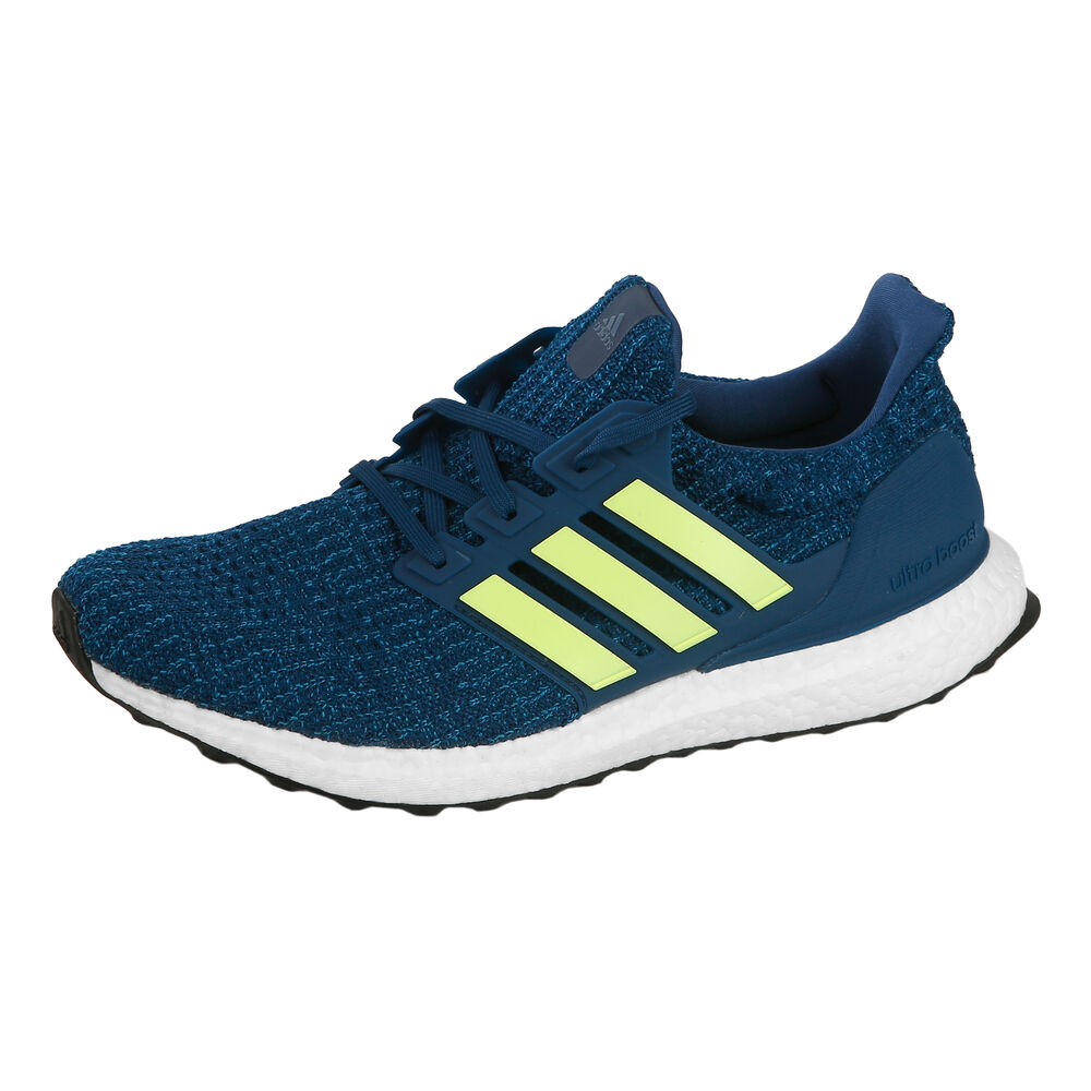 Ultra Boost Neutral Running Shoe Men