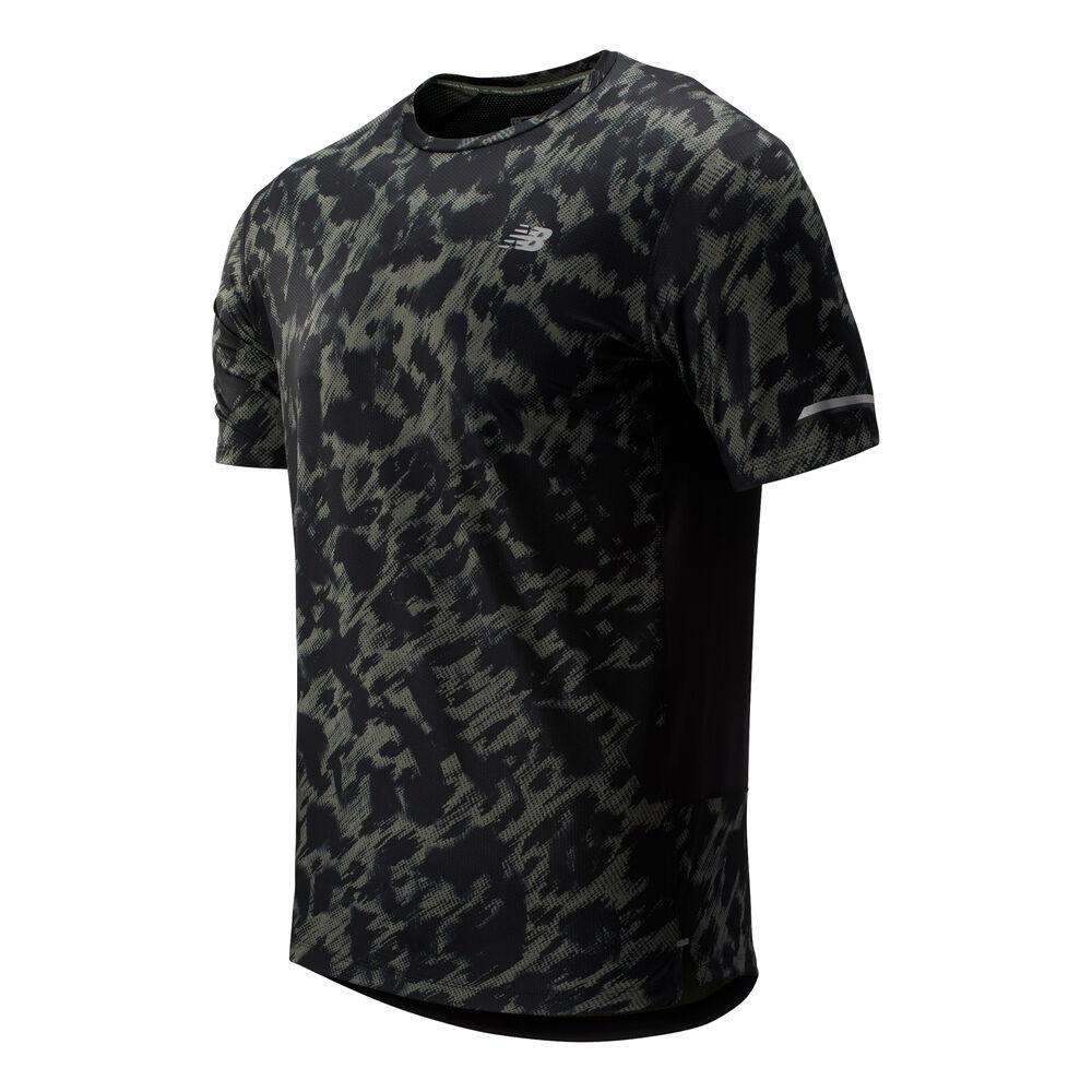 Printed Ice 2.0 T-Shirt Men