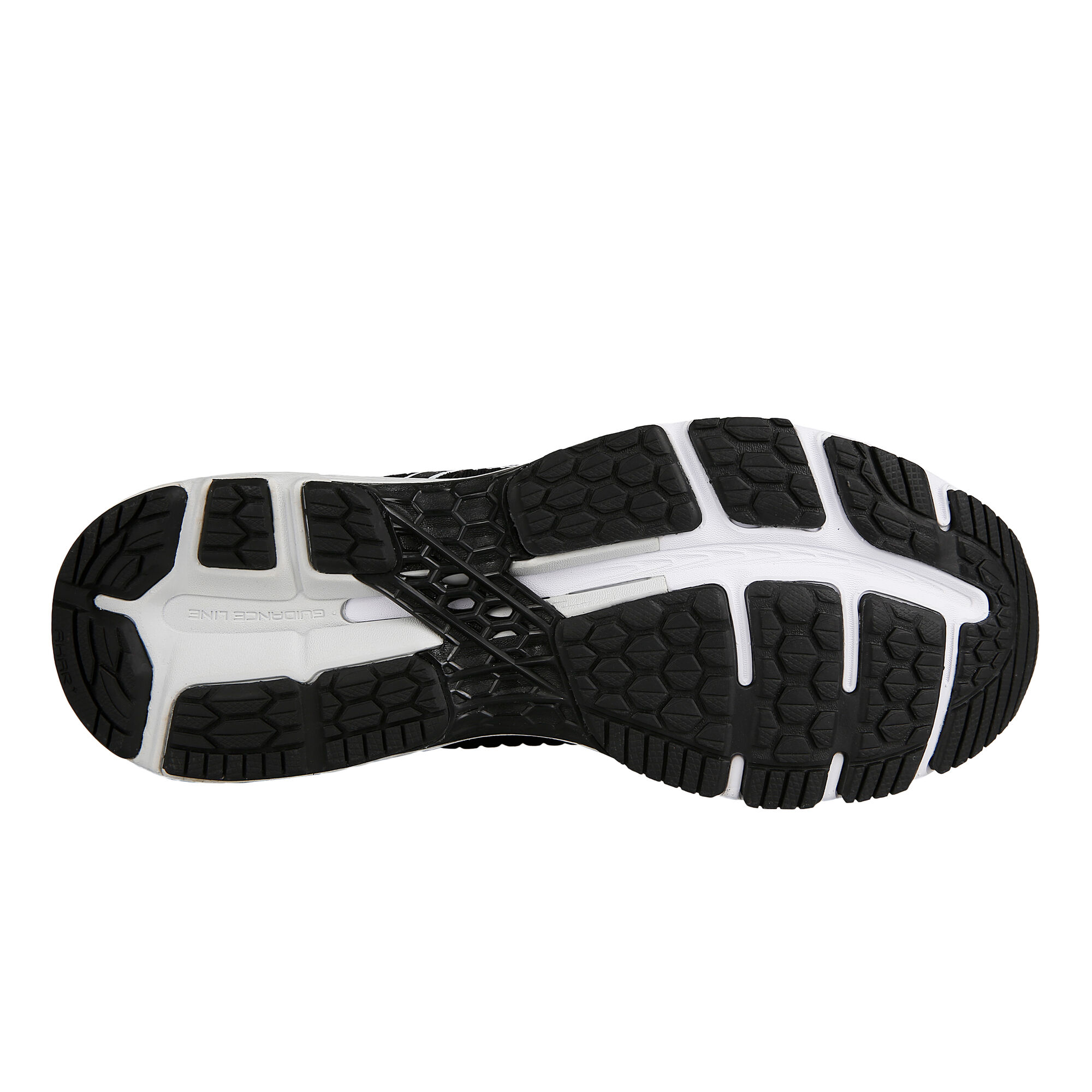 47e18efa6ba buy Asics Gel-Kayano 25 Stability Running Shoe Men - Black