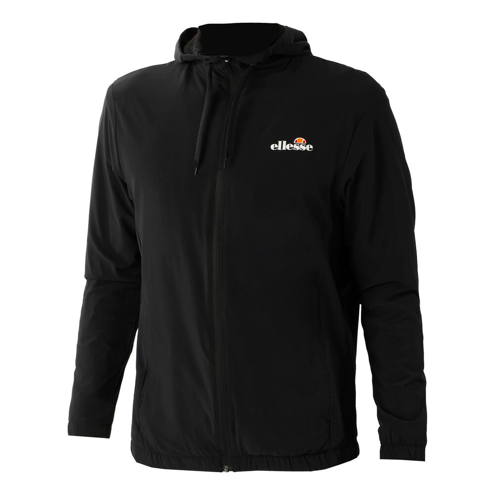 Sella Track Training Jacket Men