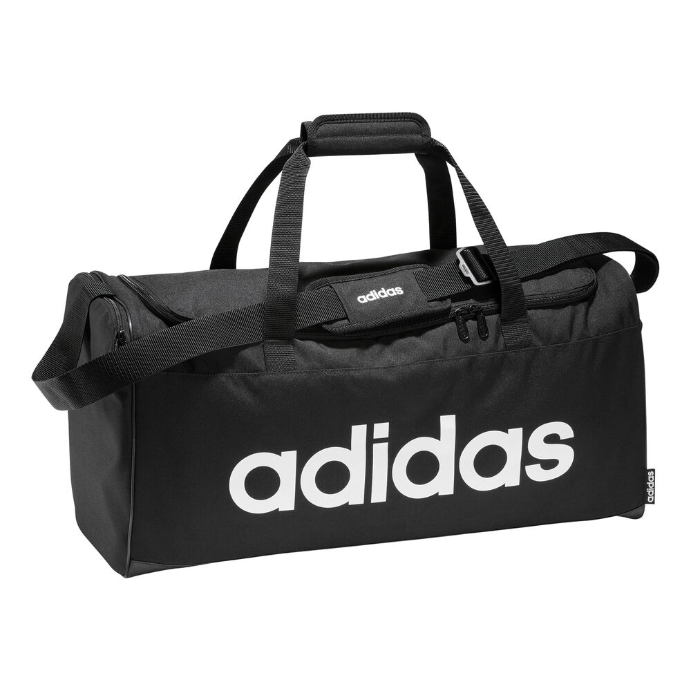 Linear Duffle Bag M Sports Bag