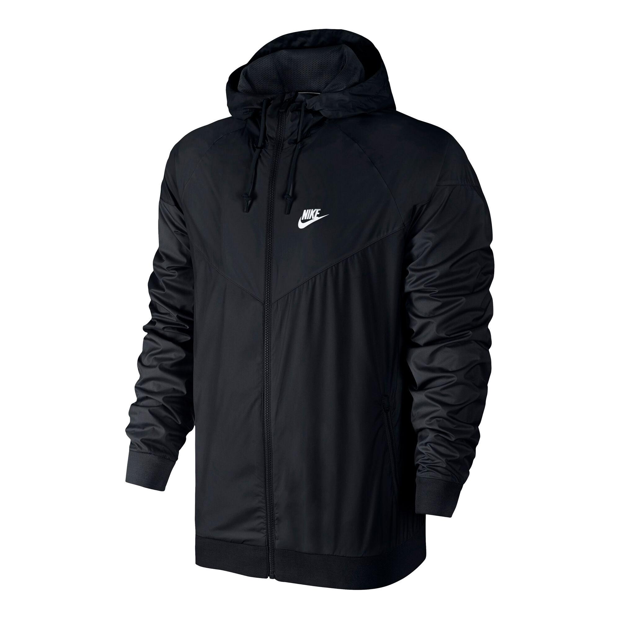 ee72fa391dee buy Nike Sportswear Windrunner Training Jacket Men - Black