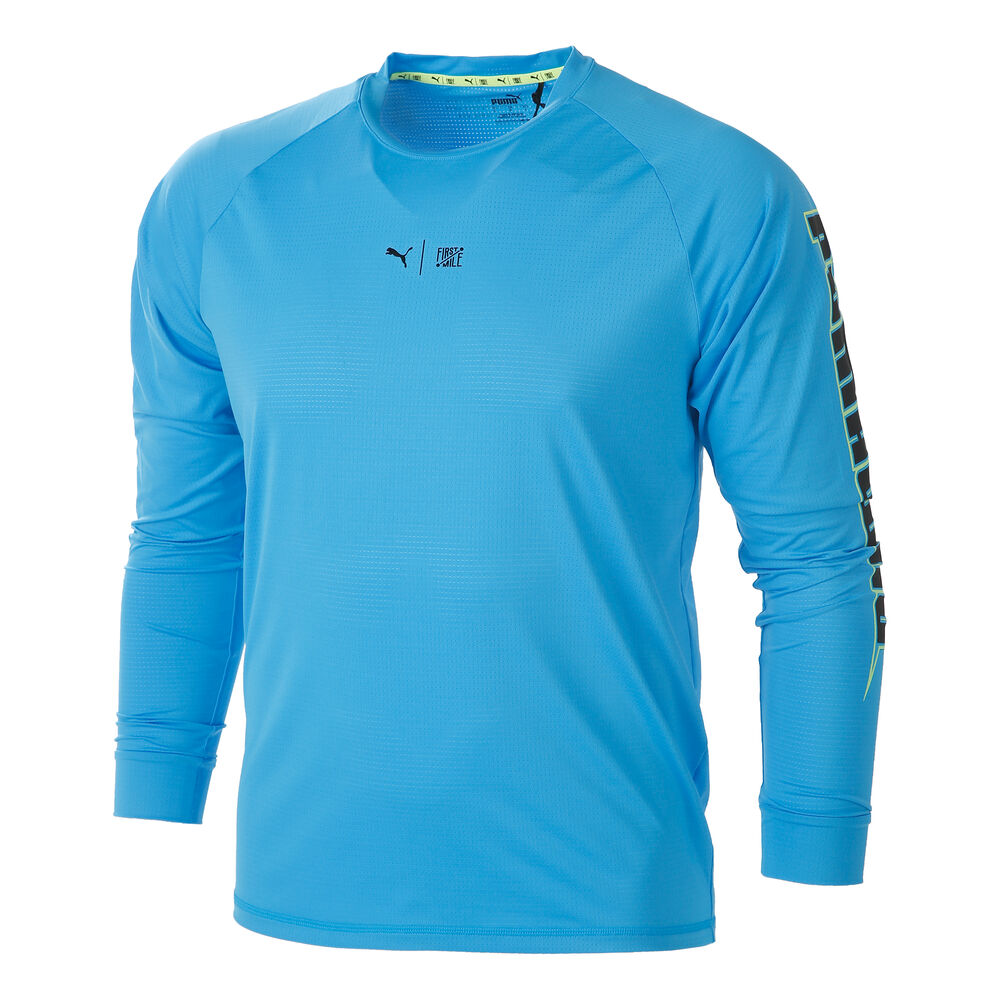 Train First Xtreme Long Sleeve Men