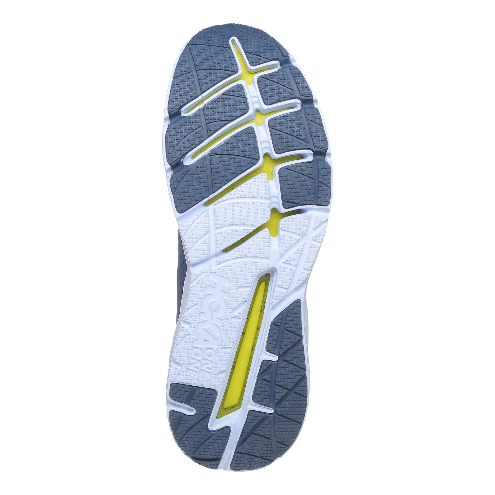 buy Hoka One One Elevon Neutral Running Shoe Men - Light Blue 3e1d8635c