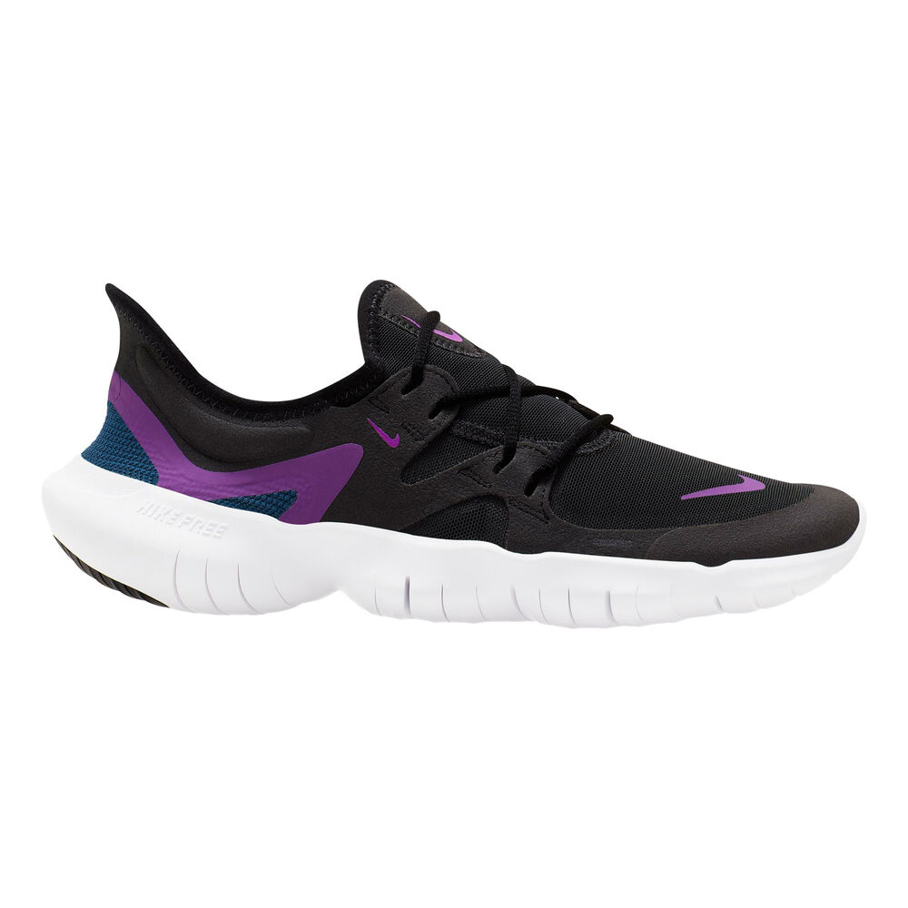 Free 5.0 Natural Running Shoe Women