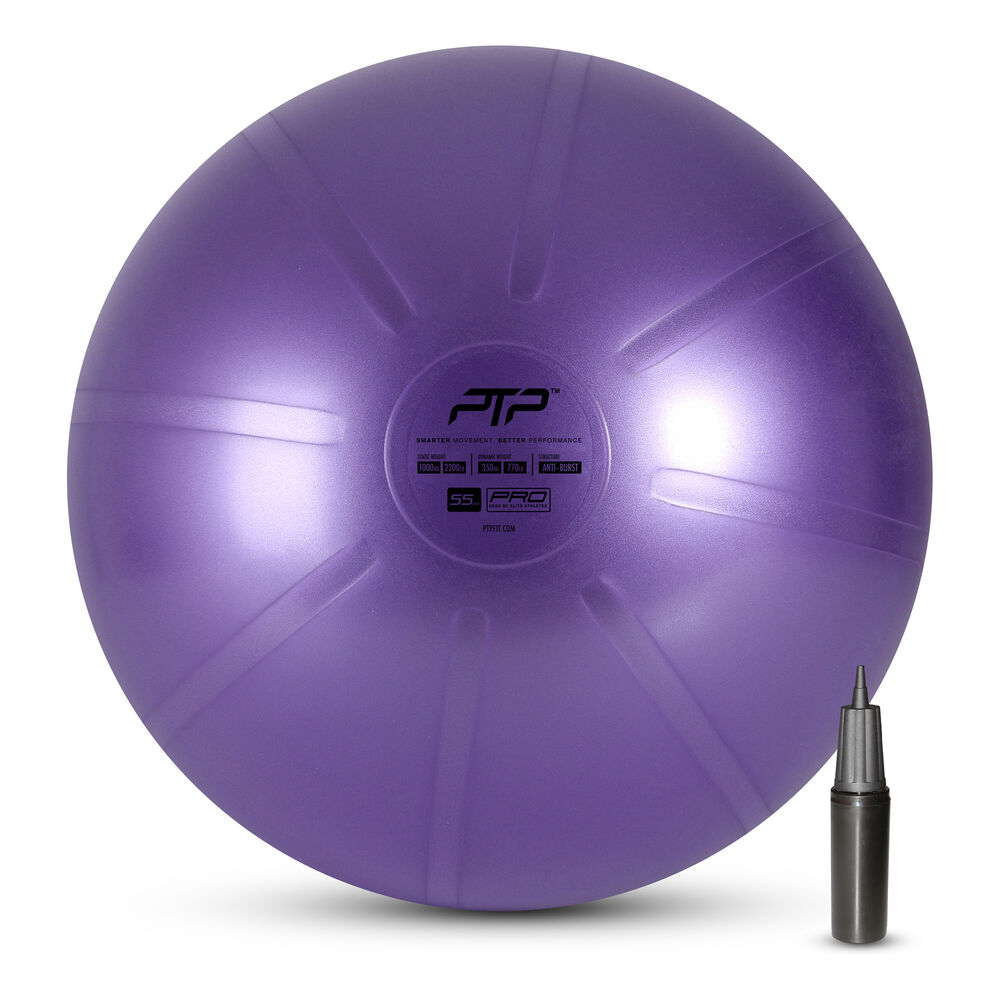 PTP Coreball 55cm Exercise ball