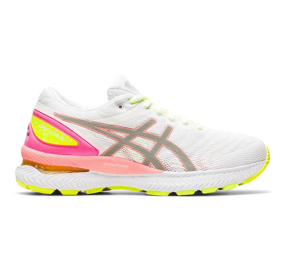 Gel-Nimbus 22 Summer Lite Show Neutral Running Shoe Women