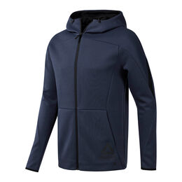 One Series Training FZ Hoody Men