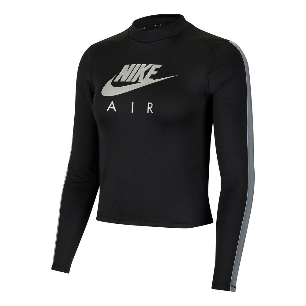 Air Mid Top Long Sleeve Women