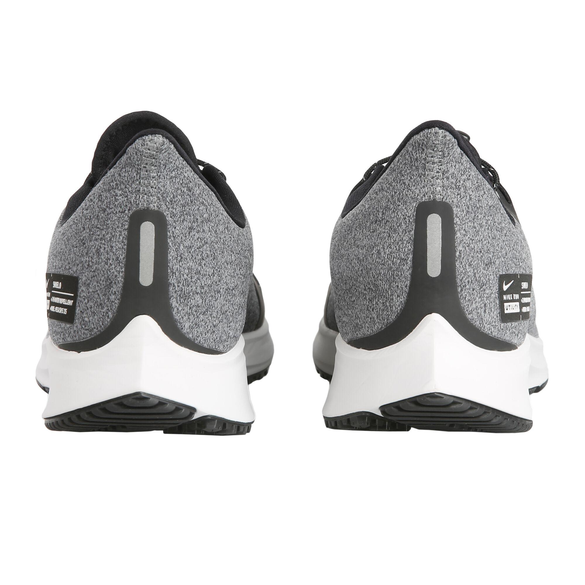 7f97a39617d7f buy Nike Air Zoom Pegasus 35 Shield Neutral Running Shoe Men - Black ...