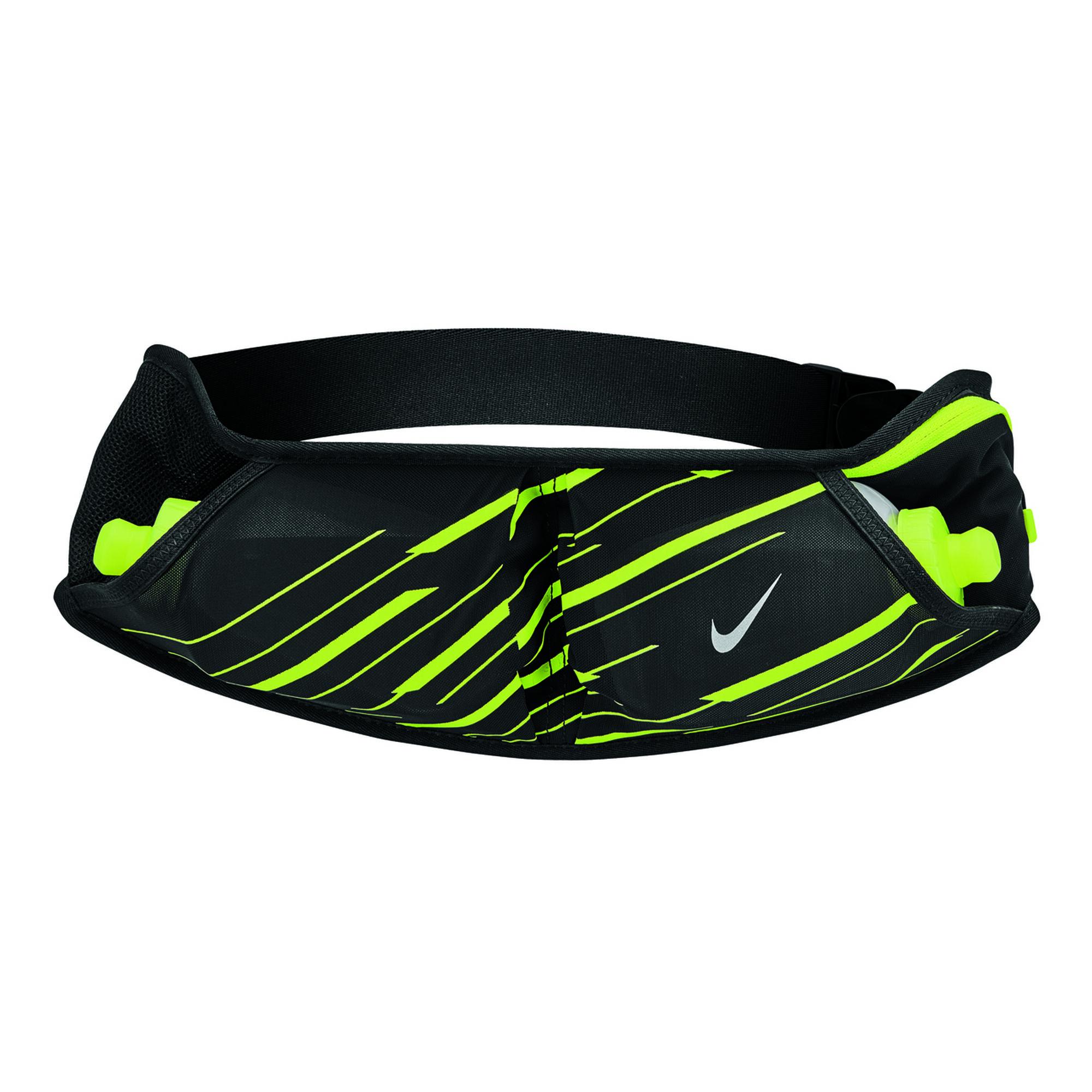 961c107f1de buy Nike Drink Belt - Black, Neon Yellow online | Jogging-Point
