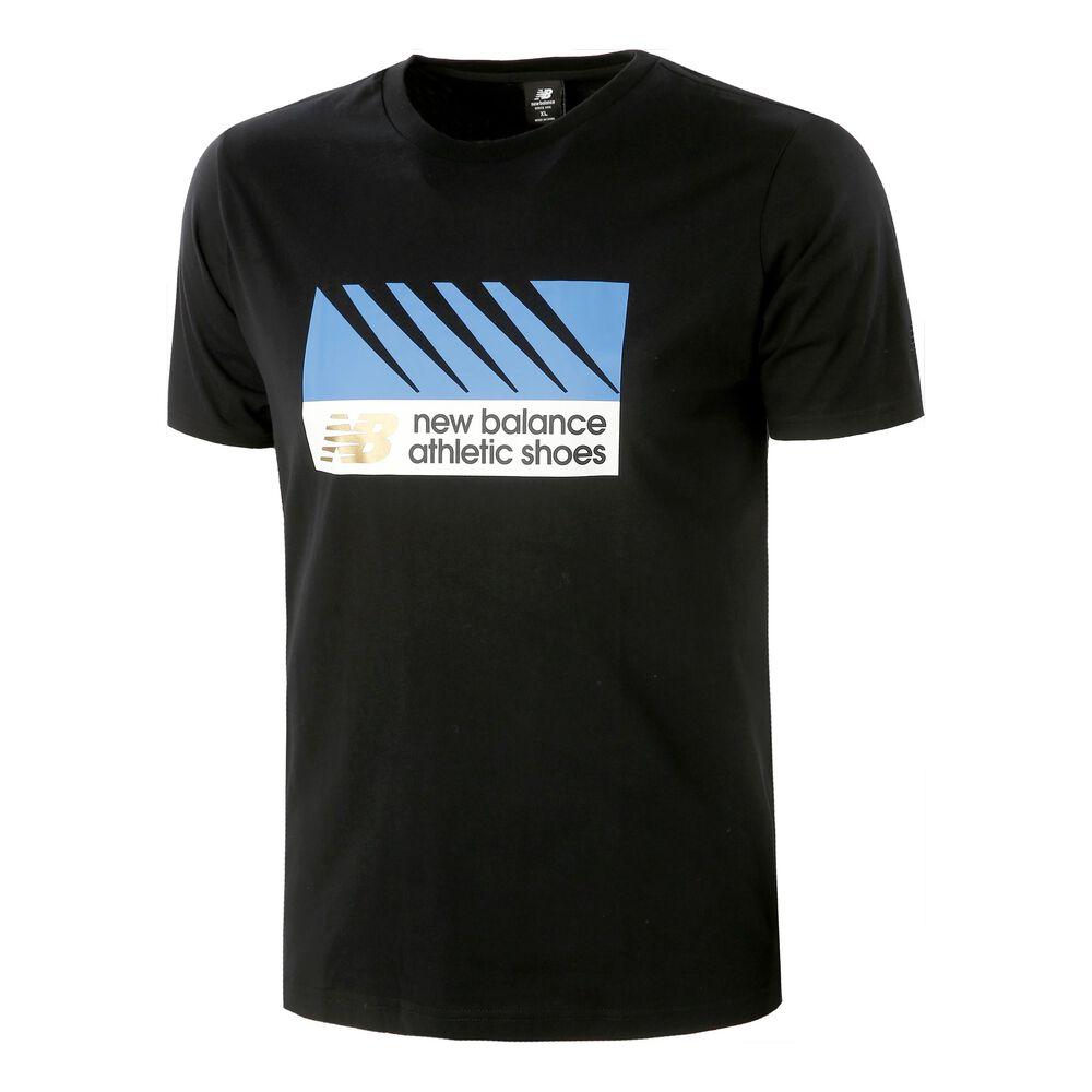 Athletics Village T-Shirt Men