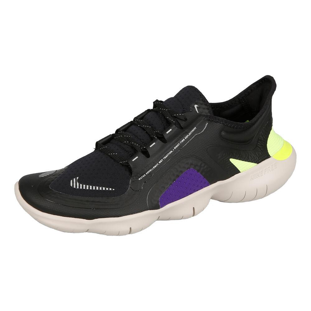 Free Run 5.0 Shield Natural Running Shoe Women