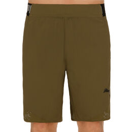 Vent Stretch Woven Short Men