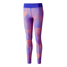 Phenix Printed Long Tights Women
