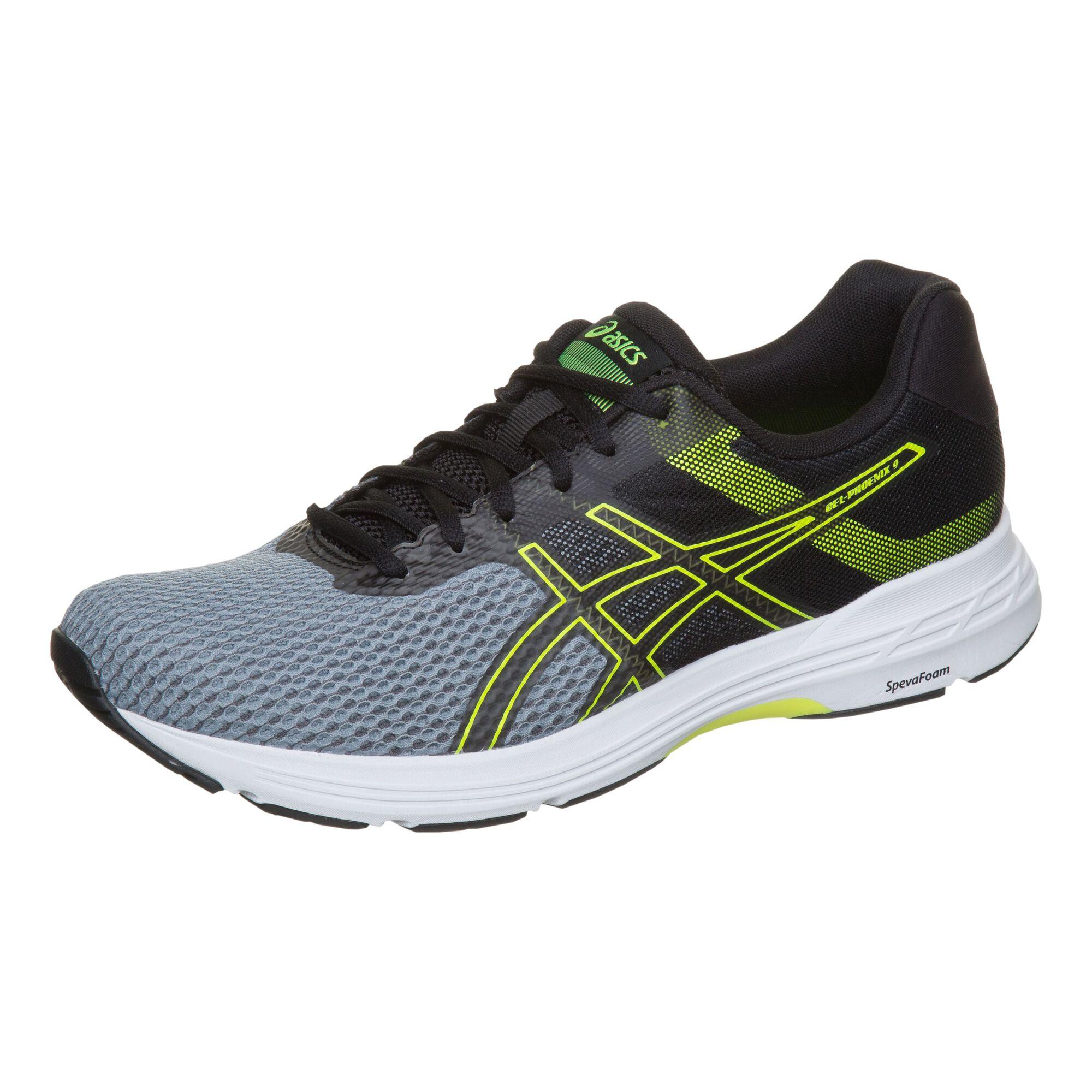 bcf65d514acd buy Asics Gel-Phoenix 9 Stability Running Shoe Men - Grey