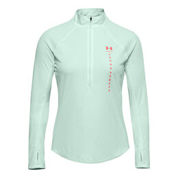 Speed Stride Attitude Half Zip Women