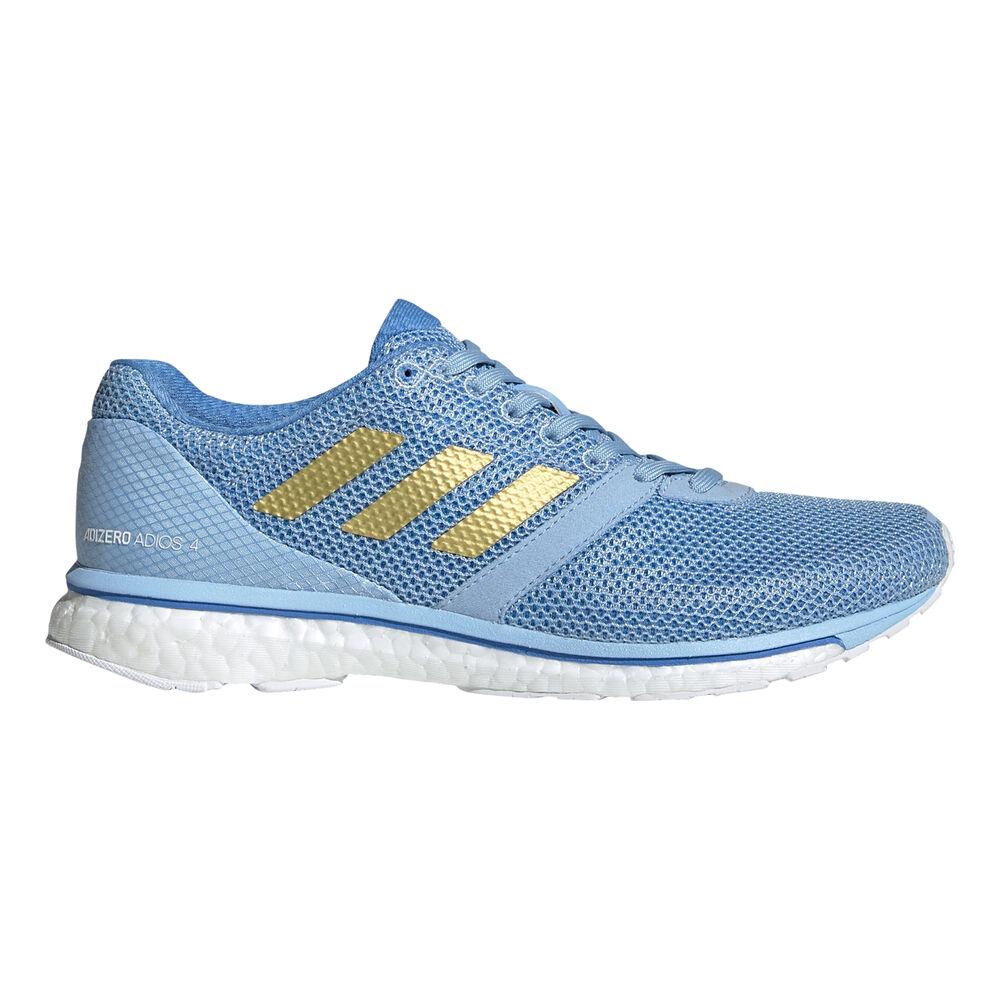 Adizero Adios 4 Competition Running Shoe Women