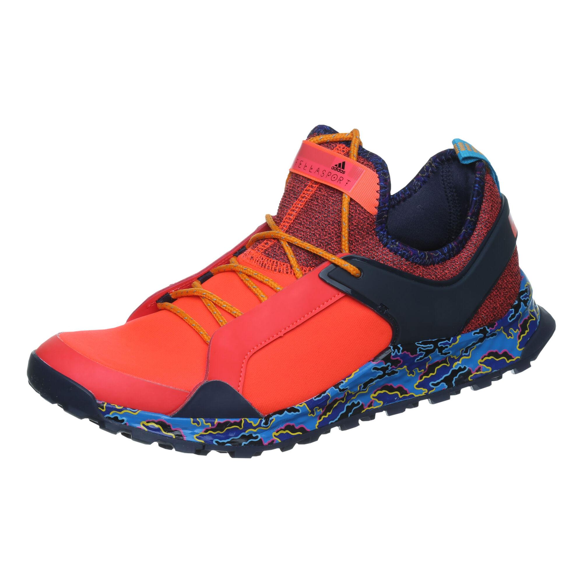 0fff6005da4e buy adidas Stellasport Aleki X Fitness Shoe Women - Red