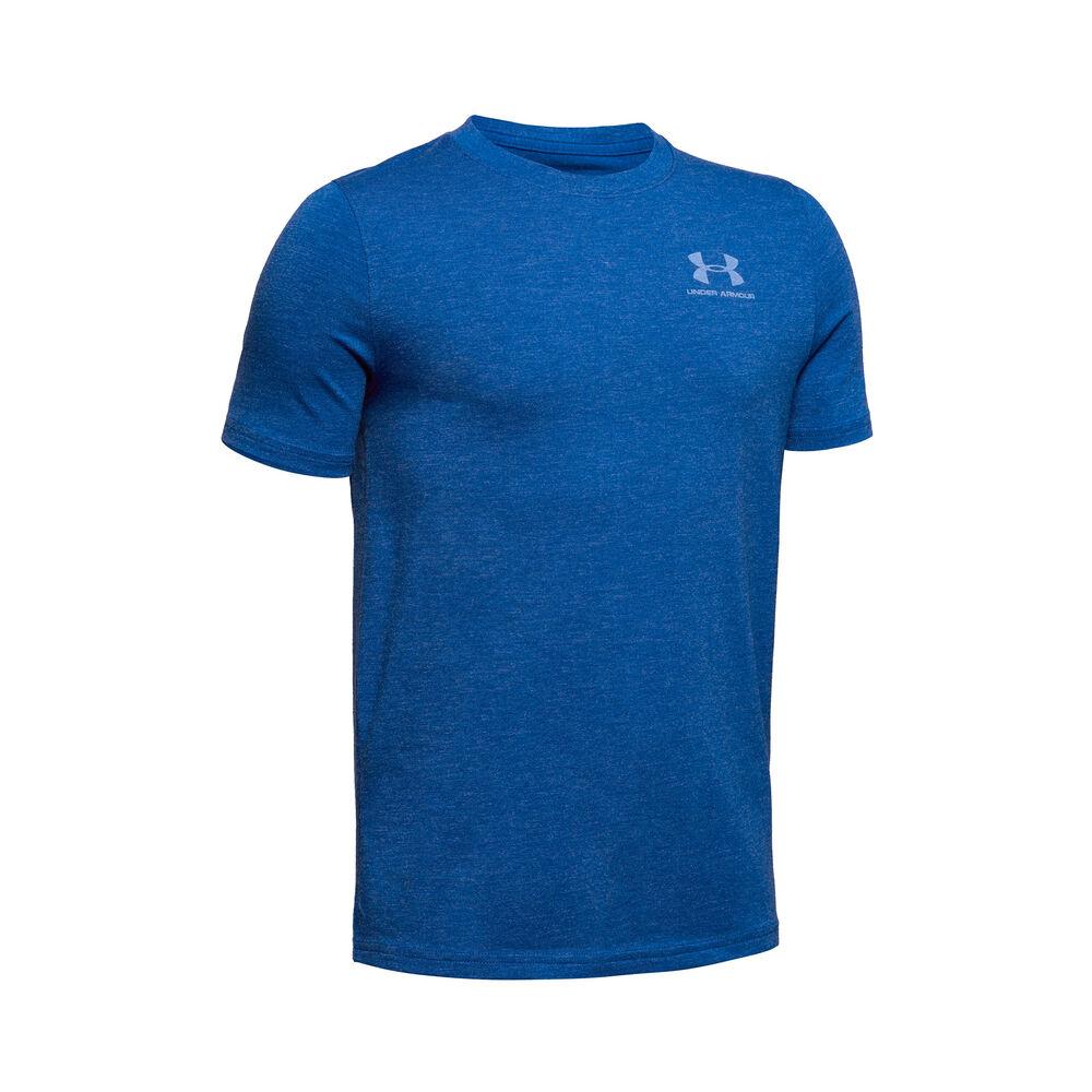 Cotton T-Shirt Men