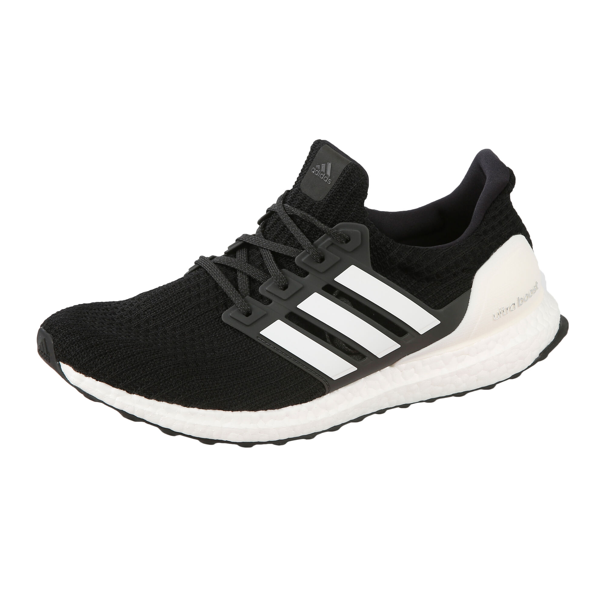 c93d21211 buy adidas Ultra Boost Neutral Running Shoe Men - Black