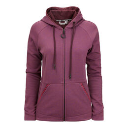 Deona Hooded Jacket Women