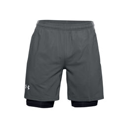 Launch 2-in-1 Shorts Men