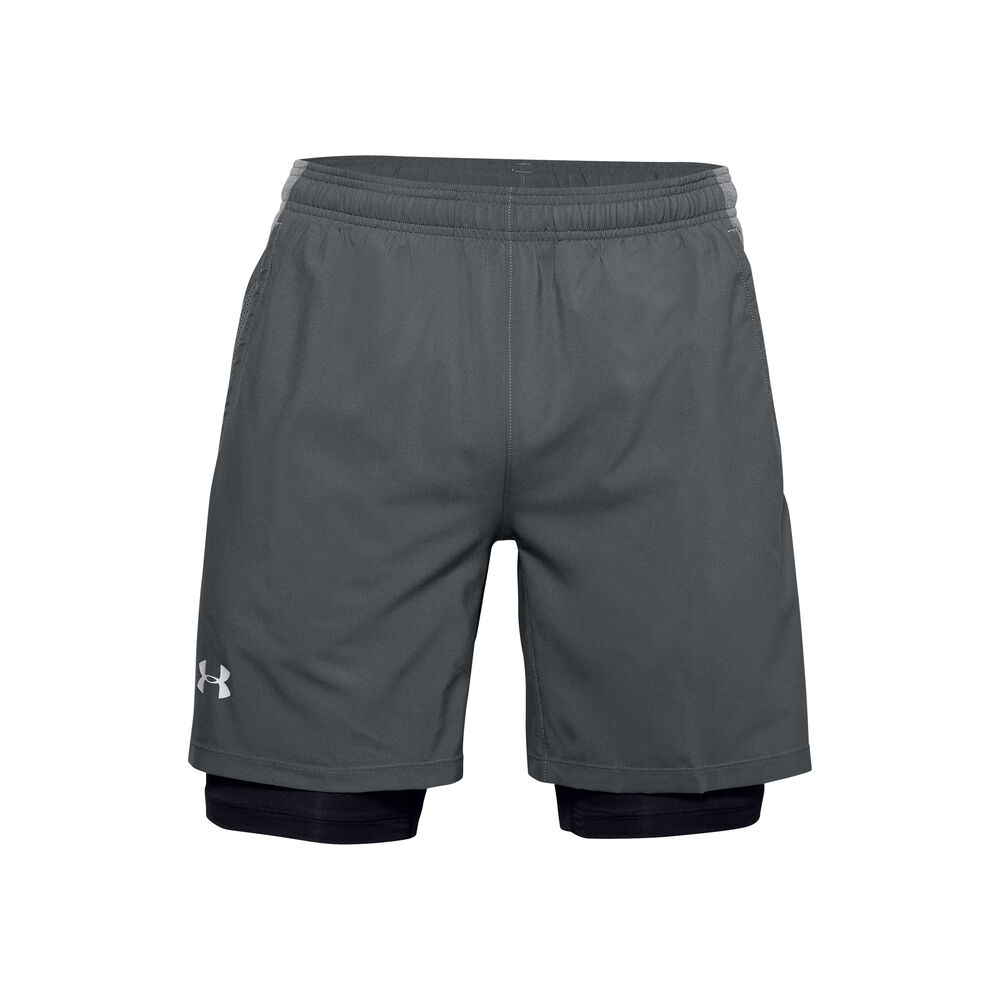 Launch 2in1 Shorts Men