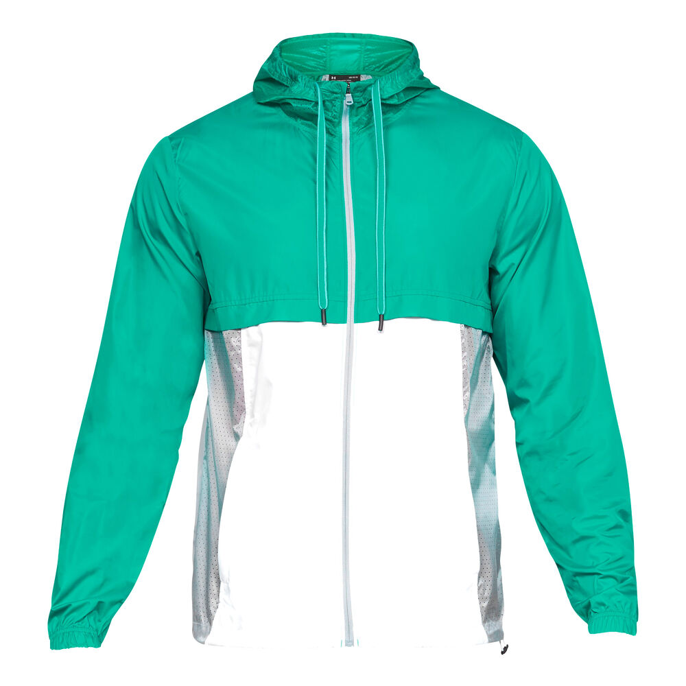 Sportstyle Windbreaker Training Jacket Men